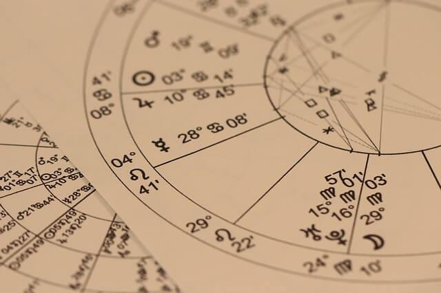 復縁占い 占星術