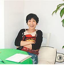 東京占い 菅野鈴子