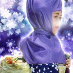 紫姫(むらさきひめ) ピュアリ