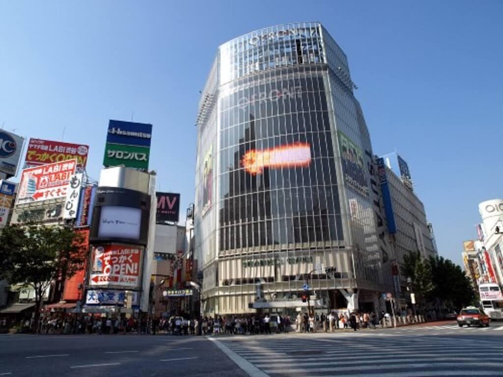 復縁占い 渋谷